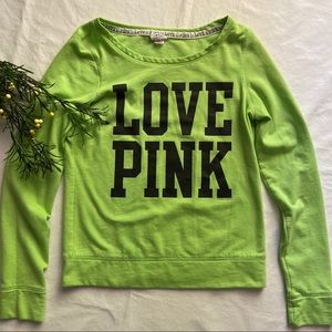 PINK Victoria's Secret Pullover Sweater